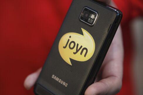Skype-Like Calls Seen Boosting Vodafone in Google Battle