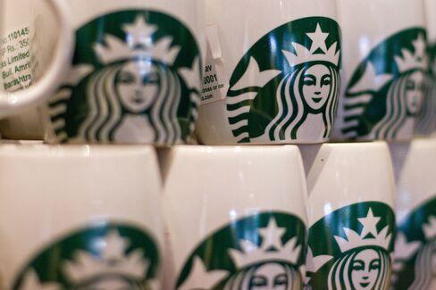 Starbucks Fourth-Quarter Profit Climbs as U.S. Store Sales Gain