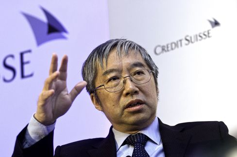 Former adviser to China's central bank Yu Yongding