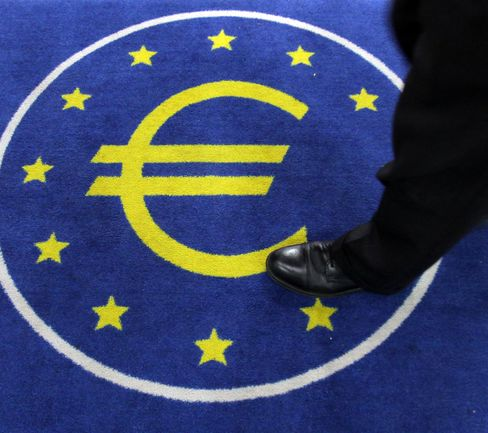 Drop in euro could benefit European exporters