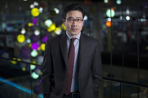 Bumi Chairman Samin Tan