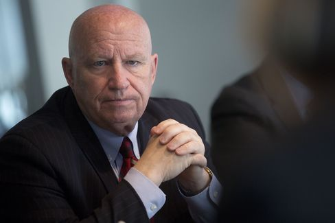 Big Banks Should Rethink Objections to Camp Tax Plan, Brady Says
