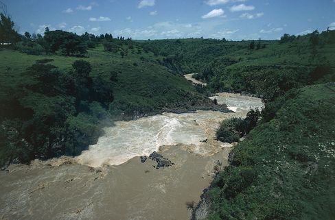 Mysterious Lake Threatens Ethiopian Sugar Ambitions