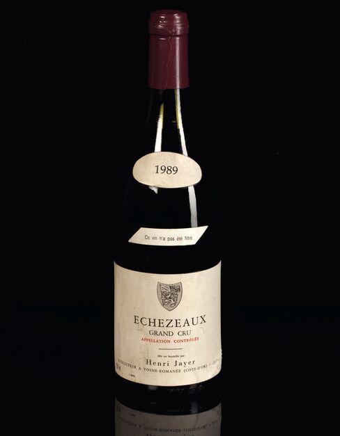 Echezeaux 1989