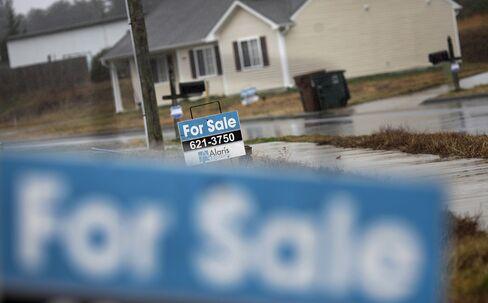 Housing Crash Fades as Defaults Decline to 2007 Level