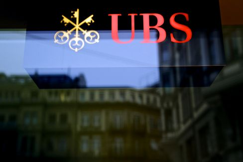 UBS Trader Hayes Exposed at Libor-Probe Core as E-Mails Released