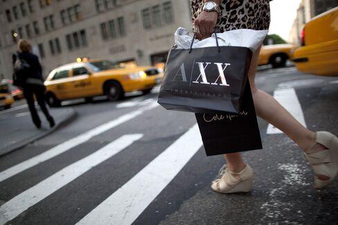 Consumer Confidence in U.S. Declines