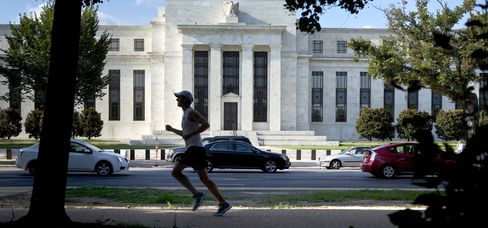 Fed Seeks to Bolster Confidence in U.S. Banks