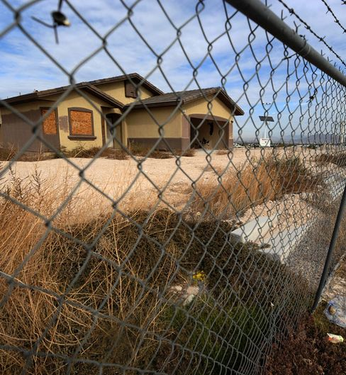Obama Creates Unit to Investigate Mortgage Misconduct