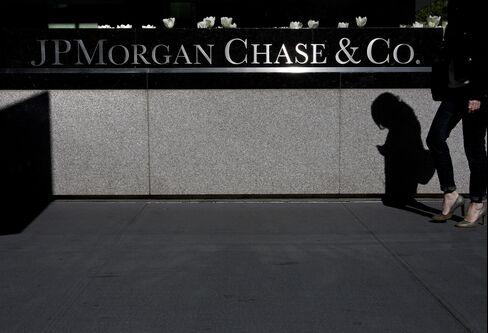 JPMorgan Chase & Co. Headquarters