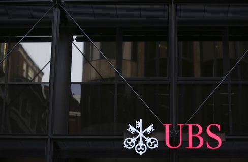UBS Names Kendall as Global Head of Equity Capital Markets