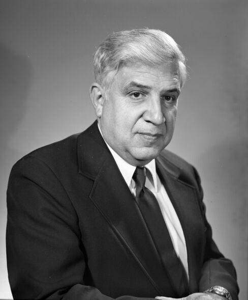 Roger Easton, Key GPS Inventor, Dies at 93