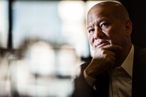 Philippine Air and San Miguel President Ramon Ang