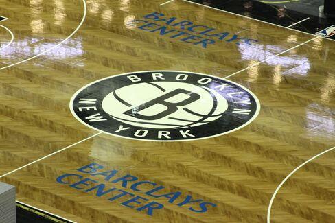 Brooklyn Nets Debut Herringbone Surface as Signature Home Court