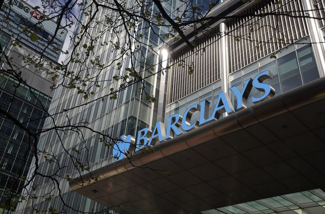 Barclays settled a lawsuit related to Libor manipulation rather than fight it out in court. Photographer: Chris Ratcliffe/Bloomberg