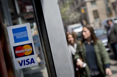 Consumer Credit in U.S. Rose in October by Most in Five Months