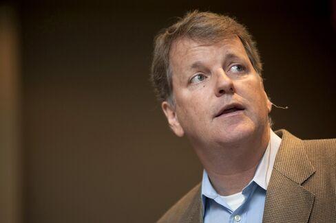 US Airways CEO Doug Parker