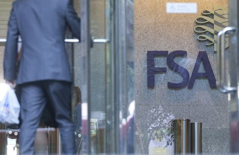 Lodestone's Whyte Said to Be Among FSA Insider-Trading Arrests