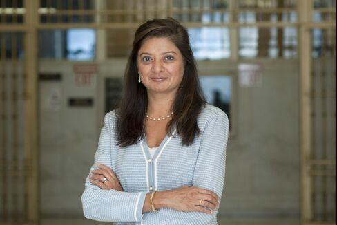 Nagaswami Departs New York City Pension to Join Bridgewater