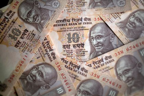 India Inflation Quickens to 10-Month High, Curbing Rate-Cut Room
