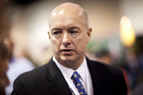 Berkshire Hathaway Inc. former manager David Sokol