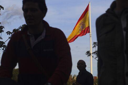 Spain to Raise Net Bonds Issuances by EU22 Billion in 2013
