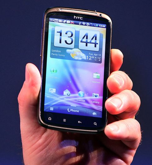 ITC Staff Recommends Siding With Nokia, HTC in Apple Patent