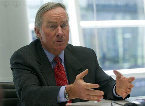 International Paper Co. Chairman and CEO John Faraci