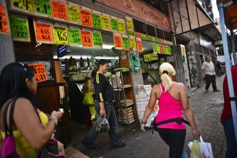 89-Year-Old Hunts for Toilet Paper as Shortages Crimp Venezuela