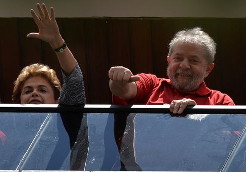 BRAZIL-LULA-CORRUPTION