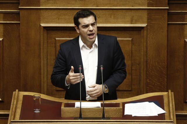 Οι πέντε ωρολογιακές βόμβες της Ελλάδας