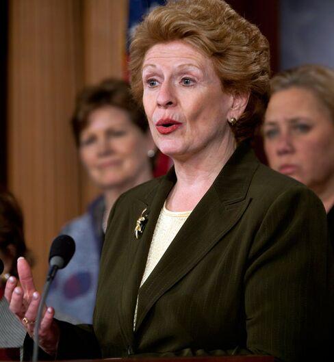 Earmark-Free Bills Push Senators to Get Creative