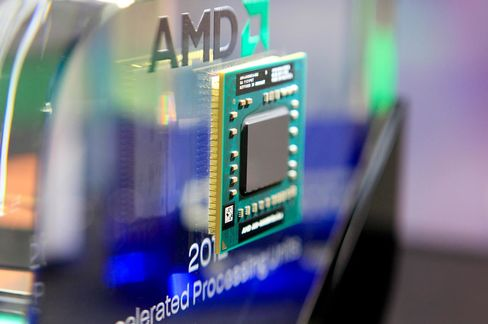 AMD Rehires Graphics-Chip Executive Raja Koduri Back From Apple
