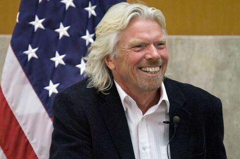 Richard Branson and Global Impact