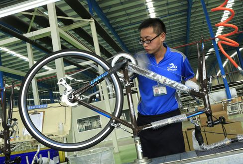 China-Japan Weakness Persists as Korean Exports Decline