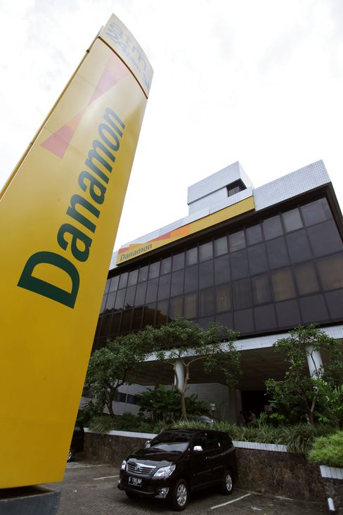 Indonesia's Danamon Faces Funding Pressure After DBS Deal Fails