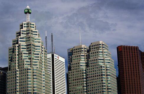 Bank Job Gains Buoy Profit as U.S. Lenders Cut