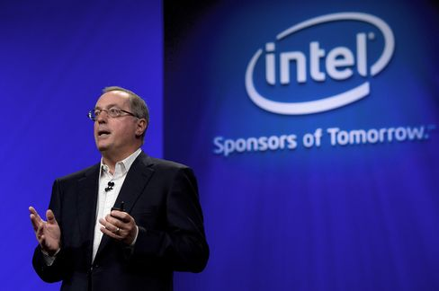 Intel Said to Sign Cisco as Customer in Fledgling Foundry Effort