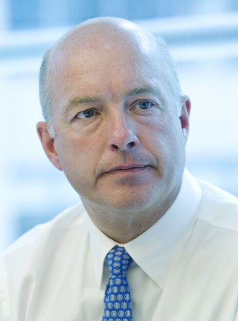 Former Berkshire Hathaway Executive David Sokol