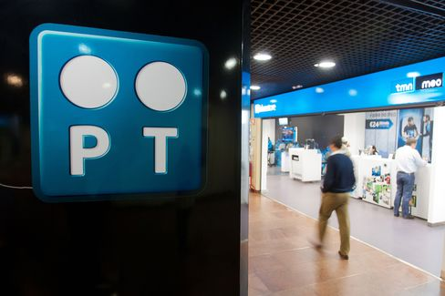 Portugal Telecom Rises After Oi Approves Dividend