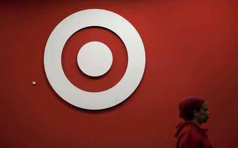 Target Quarterly Profit Tops Estimates as Weather Helps Sales