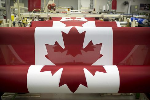 Canada Quietly Outperforming U.S. With Stocks If Not With Pucks