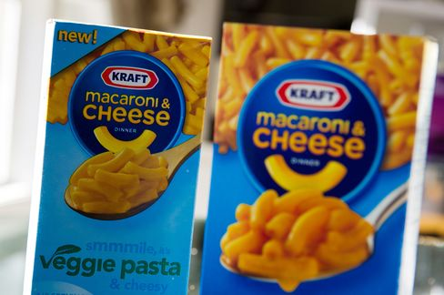 Tired Kraft Mac and Cheese Gets Reheated in New Company: Retail
