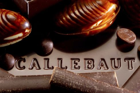 Barry Callebaut Jumps on Unilever Supply Accord
