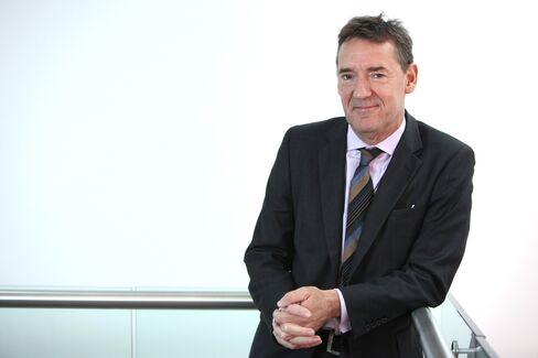 Goldman Sach's Jim O'Neill
