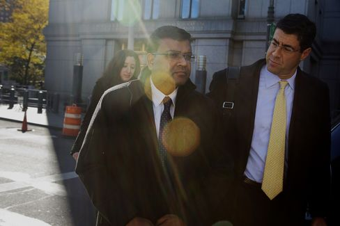 SAC Tipper Aggarwal Pleads Guilty to Securities Fraud