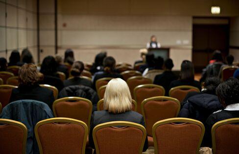Recruitment Event In Chicago