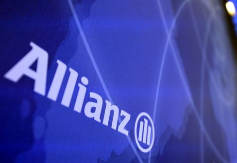 Allianz's Fouche Departs as U.S. Unit CEO to Take Prudential Job