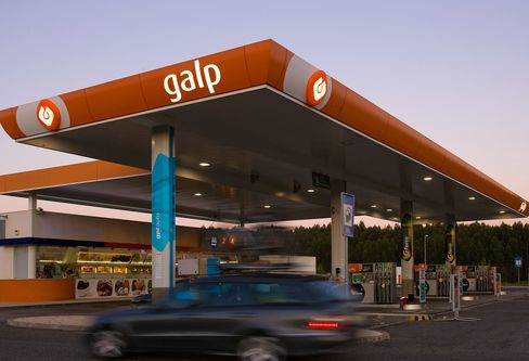 Sinopec to Pay $3.54 Billion for Stake in Galp's Brazil Unit