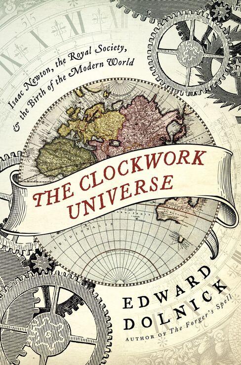 'The Clockwork Universe'